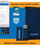SecureDrive® BT and SecureUSB® BT , SECUREDATA