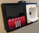 Polygrammic Time and Attendance System , Fujitsu