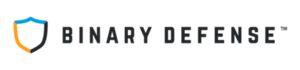 Binary Defense logo