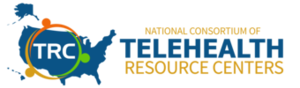 National Consortium of Telehealth  Resource Centers logo