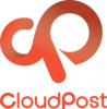 CloudPost Networks logo