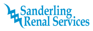 Sanderling Renal Services logo