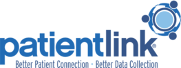 MyLinks / Patientlink logo