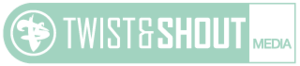 Twist and Shout Media logo
