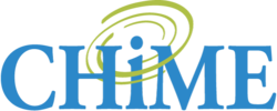 CHIME - College of Healthcare Information Management Exec logo